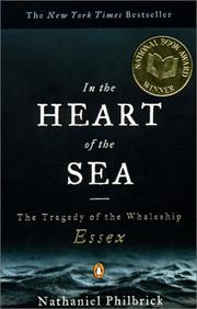 Cover of: In the Heart of the Sea by Nathaniel Philbrick