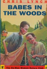 Babes in the woods PDF