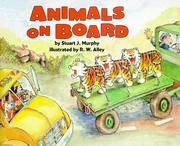 Animals on board PDF