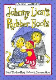 Johnny Lion's rubber boots PDF