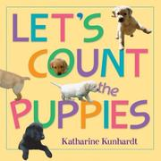 Let's Count the Puppies PDF