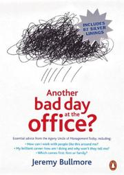 Another Bad Day at the Office PDF