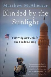 Blinded by the Sunlight PDF