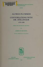 Alfred Plummer