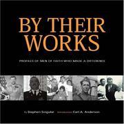 By Their Works PDF