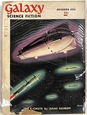 Galaxy Science Fiction, October 1951