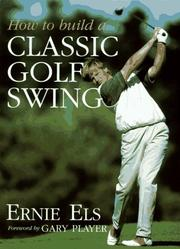 How to Build a Classic Golf Swing PDF