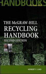 McGraw-Hill Recycling Handbook PDF