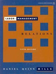 Labor-management relations PDF