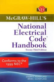McGraw-Hill's National Electrical Code Handbook PDF