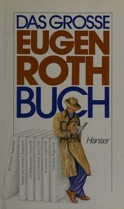 Das grosse Eugen Roth Buch