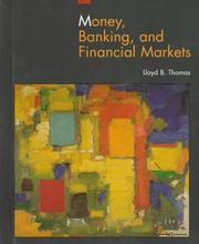 Money, banking, and financial markets PDF