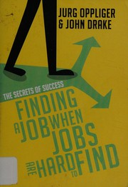 Finding a job when jobs are hard to find