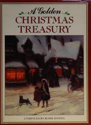 A Golden Christmas treasury