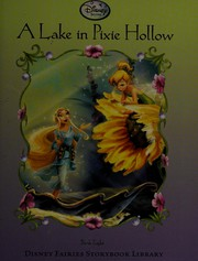 A lake in Pixie Hollow