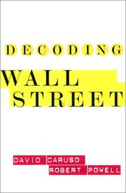 Decoding Wall Street PDF