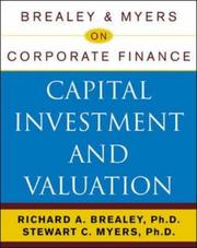 Brealey & Myers on Corporate Finance