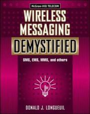 Wireless Messaging Demystified PDF