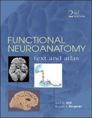 Functional neuroanatomy by Adel K. Afifi