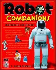 Robot Companions PDF