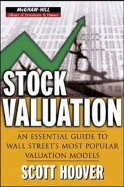 Stock valuation PDF