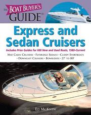 The Boat Buyer's Guide to Express and Sedan Cruisers PDF
