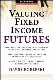 Valuing Fixed Income Futures PDF
