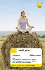 Teach Yourself Meditation PDF