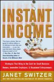 Instant Income PDF