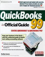 QuickBooks 99 PDF
