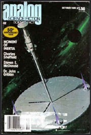 Analog Science Fiction/Science Fact - October 1980