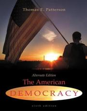 The American Democracy, Alternate Edition with Powerweb PDF