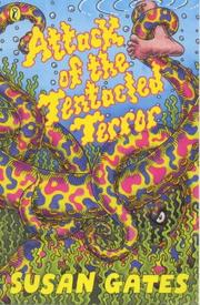 Attack of the Tentacled Terror PDF