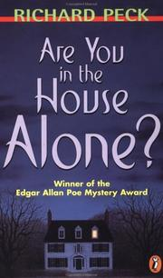 Are you in the house alone? PDF