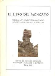El libro del Moncayo