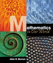 Mathematics in Our World with MathZone PDF