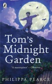 Cover of: Tom's Midnight Garden by Philippa Pearce