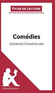 Comédies de Georges Courteline