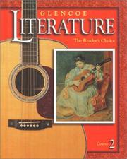 Glencoe Literature © 2002 Course 2, Grade 7