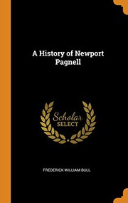 A History of Newport Pagnell