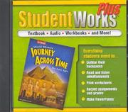 Journey Across Time, Early Ages, StudentWorks Plus CD-ROM PDF