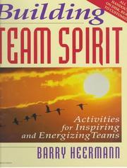 Building team spirit PDF