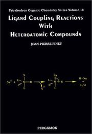 Ligand coupling reactions with heteroatomic compounds PDF