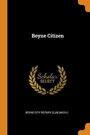 Boyne Citizen