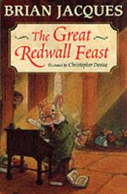 The Great Redwall Feast PDF