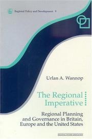 Regional Imperative PDF