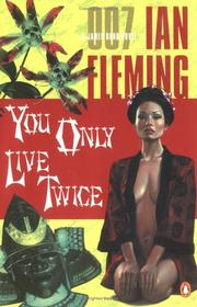 You Only Live Twice PDF