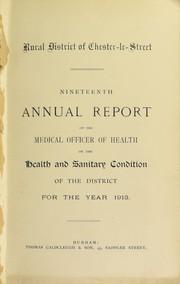 [Report 1913]