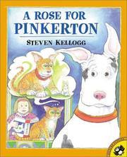 A Rose for Pinkerton PDF