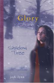 Shadow Tree (Glory) PDF